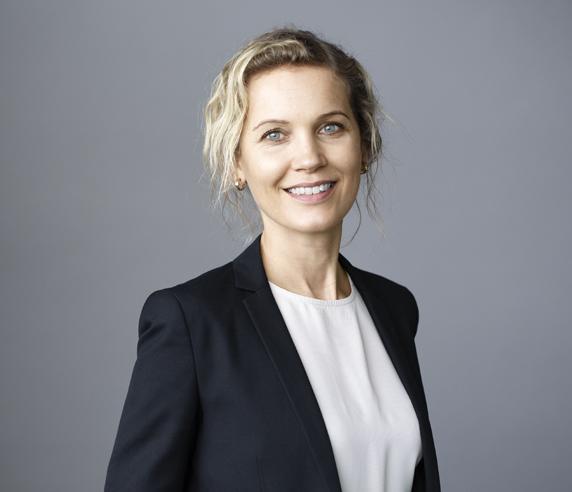 Nanna Holm l Metakognitiv terapi l København