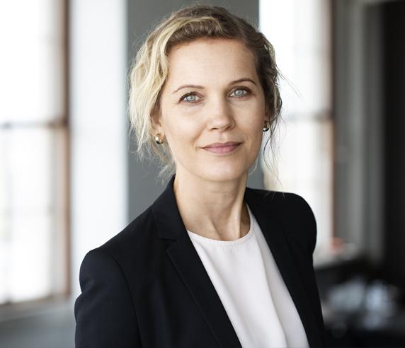 Nanna Holm l Metakognitiv terapi l København l Om Mig